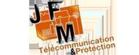 Logo JFM Telecom